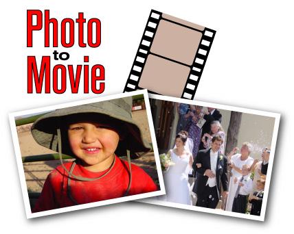 ����� �������� Photo Movie